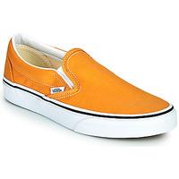 Chaussures Femme Slip ons Vans CLASSIC SLIP ON Jaune
