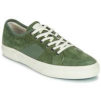 Chaussures Homme Baskets basses Globe SURPLUS Vert