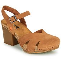 Chaussures Femme Escarpins Art SOHO Marron