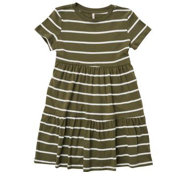 Vêtements Fille Robes courtes Only KONMAY Multicolore