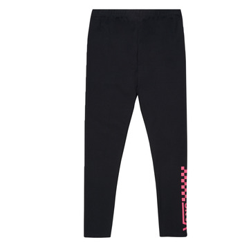 Vêtements Fille Leggings Vans CHALKBOARD LEGGING Noir