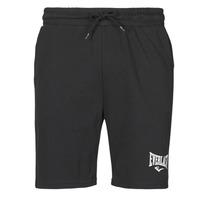 Vêtements Homme Shorts / Bermudas Everlast CLIFTON Noir