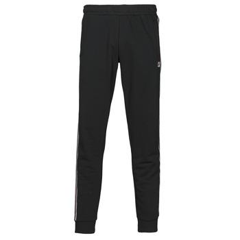 Vêtements Homme Pantalons de survêtement Fila HEMI Noir