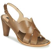 Chaussures Femme Sandales et Nu-pieds Neosens MONTUA Taupe