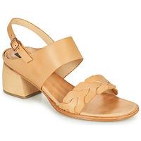 Chaussures Femme Sandales et Nu-pieds Neosens VERDISO Nude