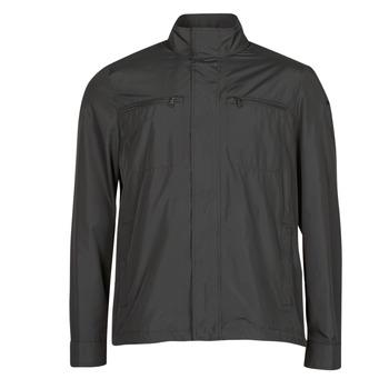 Vêtements Homme Blousons Geox JHARROD Noir