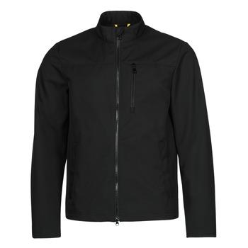 Vêtements Homme Blousons Geox OTTAYA Noir