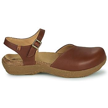 Sandales El Naturalista WAKATIWAI
