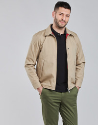 Vêtements Homme Blousons Harrington CAROLINA Beige
