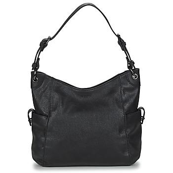 Sacs Femme Sacs porté épaule Hexagona GRACIEUSE Noir
