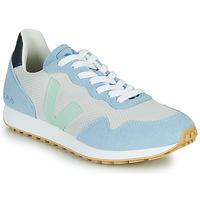 Chaussures Femme Baskets basses Veja SDU REC Bleu