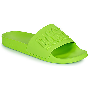 Chaussures Homme Claquettes Diesel MAYEMI Vert