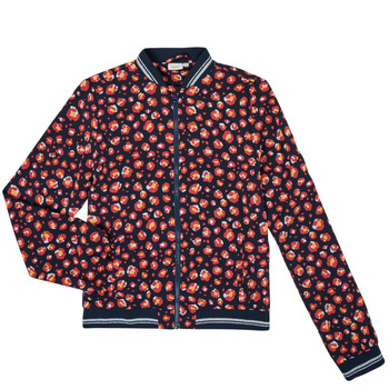 Vêtements Fille Vestes / Blazers Name it NKFTHUNILLA Multicolore