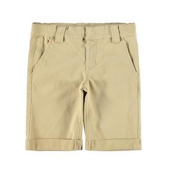 Vêtements Garçon Shorts / Bermudas Name it NKMSOFUS CHINO Beige
