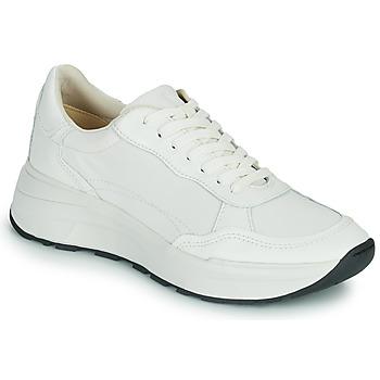 Chaussures Femme Baskets basses Vagabond Shoemakers JANESSA Blanc