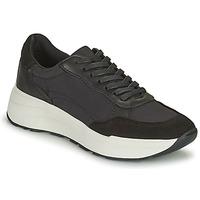 Chaussures Femme Baskets basses Vagabond Shoemakers JANESSA Noir