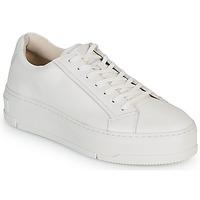 Chaussures Femme Baskets basses Vagabond Shoemakers JUDY Blanc