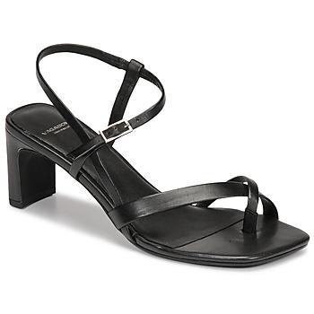 Chaussures Femme Sandales et Nu-pieds Vagabond Shoemakers LUISA Noir