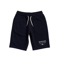 Vêtements Garçon Shorts / Bermudas Quiksilver EASY DAY SHORT Marine