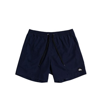 Vêtements Garçon Maillots / Shorts de bain Quiksilver EVERYDAY VOLLEY Marine
