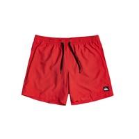 Vêtements Garçon Maillots / Shorts de bain Quiksilver EVERYDAY VOLLEY Rouge