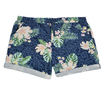 Vêtements Fille Shorts / Bermudas Roxy WE CHOOSE Multicolore