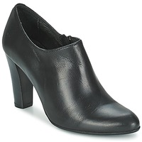 Chaussures Femme Low boots Betty London IVELVET Noir