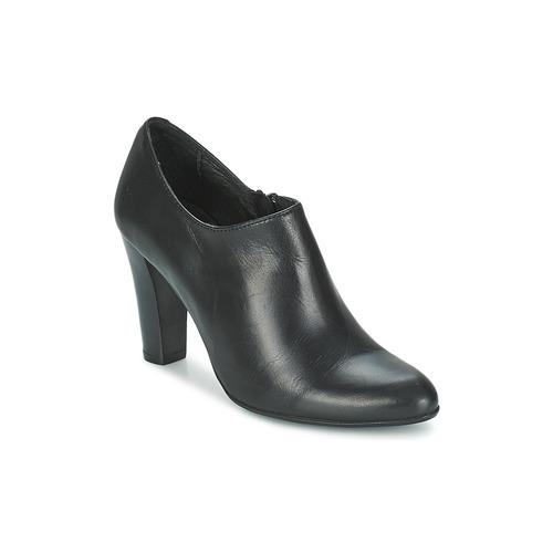 Chaussures Femme Low boots Betty London IVELVET Noir