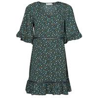 Vêtements Femme Robes courtes Molly Bracken N90P21 Multicolore