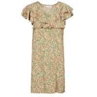 Vêtements Femme Robes courtes Molly Bracken LA171BP21 Multicolore