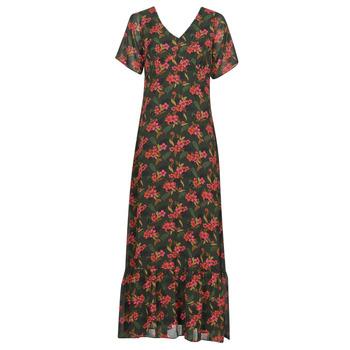 Vêtements Femme Robes longues Molly Bracken PL192P21 Multicolore