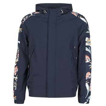 Vêtements Homme Vestes / Blazers Oxbow N1JIMM Marine/Multicolore