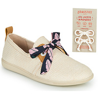 Chaussures Enfant Baskets basses Armistice STONE ONE Rose