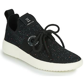 Chaussures Homme Baskets basses Armistice VOLT ONE Noir