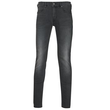 Vêtements Homme Jeans slim Scotch & Soda FALLEN Gris foncé