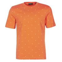 Vêtements Homme T-shirts manches courtes Scotch & Soda 160854 Rouge