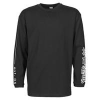 Vêtements Homme T-shirts manches longues Urban Classics TB4140 Noir