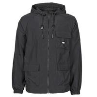 Vêtements Homme Coupes vent Urban Classics TB4125 Noir