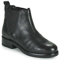 Chaussures Femme Boots Musse & Cloud PRITI Noir