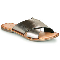 Chaussures Femme Mules Kickers DIAZ-2 Bronze
