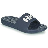 Chaussures Homme Claquettes Helly Hansen H/H SLIDE Bleu