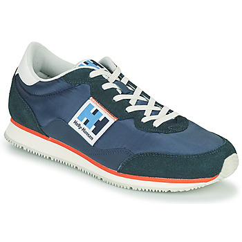 Chaussures Homme Baskets basses Helly Hansen RIPPLES LOW-CUT SNEAKER Marine
