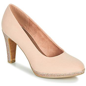 Chaussures Femme Escarpins Marco Tozzi AMMELI Rose