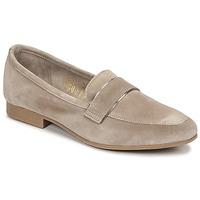 Chaussures Femme Mocassins Marco Tozzi ROMANI Gris