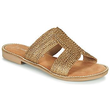 Chaussures Femme Sandales et Nu-pieds Marco Tozzi MARRIN Bronze