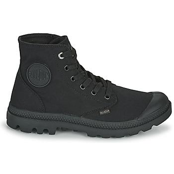 Boots Palladium MONO CHROME