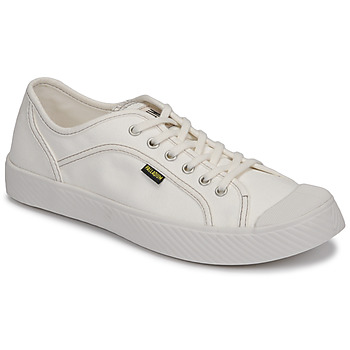Chaussures Baskets basses Palladium PALLAPHOENIX CVS II Blanc