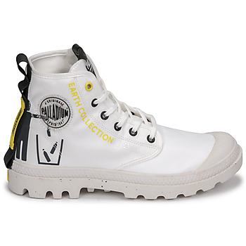 Boots Palladium PAMPA RCYCL METRO