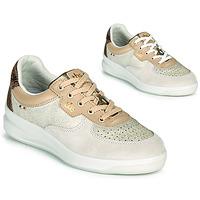 Chaussures Femme Baskets basses TBS BETTYLI Beige / Marron