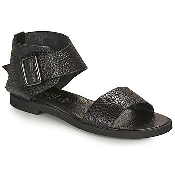 Chaussures Femme Sandales et Nu-pieds Felmini CAROL2 Noir